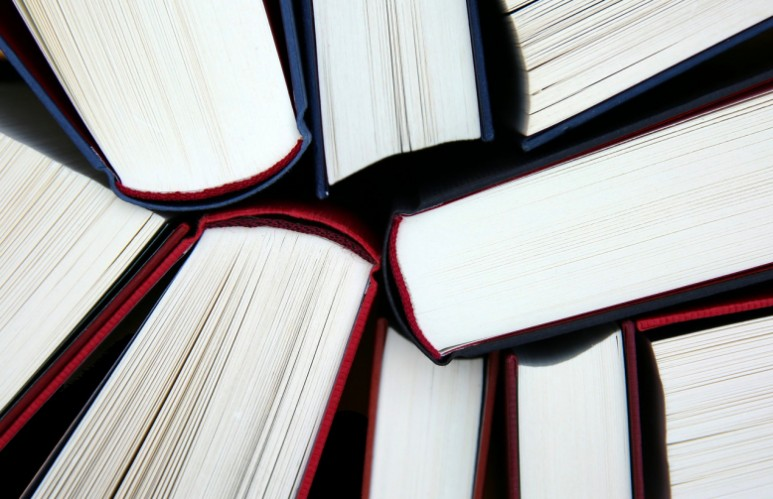 books_evidence