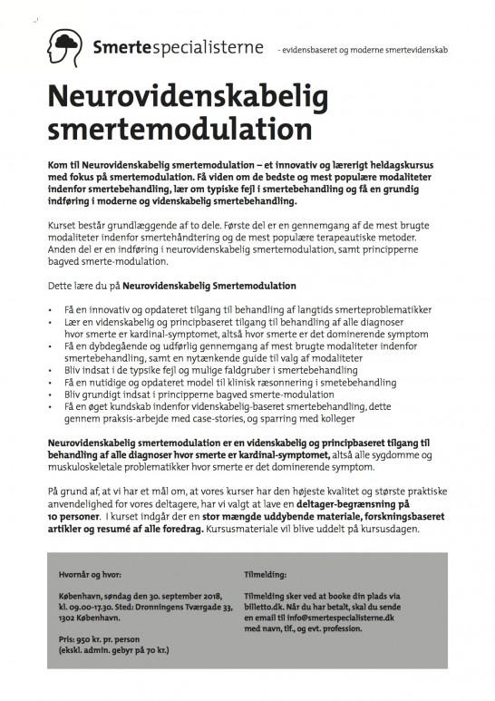 Smertemodulation_Sep_2018